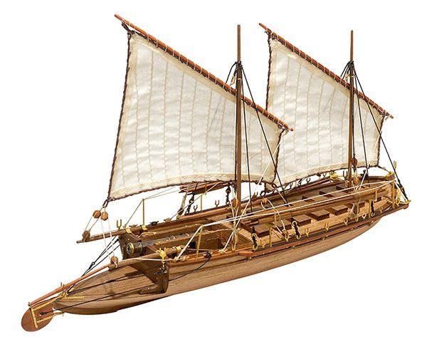 Канонерский ЙОЛ 1801 г. купить