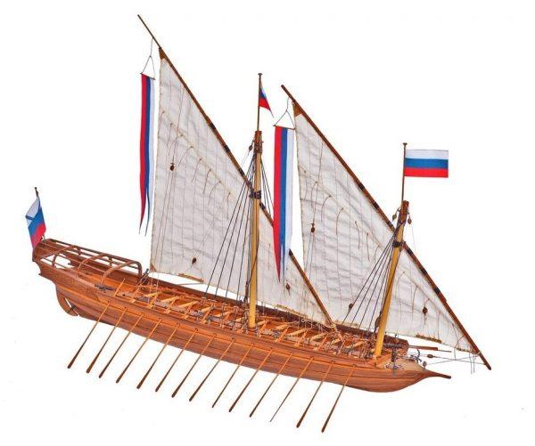 Азовская Скампавея